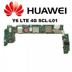 PLACA BASE HUAWEI Y6 SCL-L01