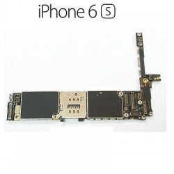 IPHONE 6S PLACA BASE 64 GB LIBRE