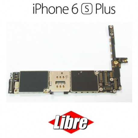 IPHONE 6S PLUS 16GB PLACA BASE SIN HOME BOTON