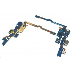 Flex de CargaLG P760 Optimus L9