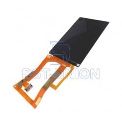LCD LG P970 Optimus Black