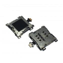 Lector SIM con flex HTC ONE M7