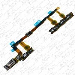Flex teclas laterales Sony Xperia Z3 Compact