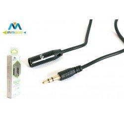 Cable de extensión audio Mimacro (1.5m) 32009
