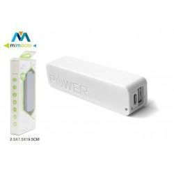 Batería Externa Mimacro 33418