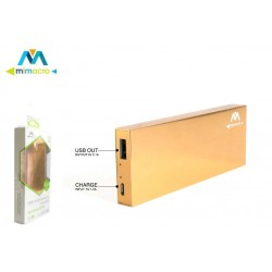 Batería Externa ALTA CAPACIDAD Mimacro 33421