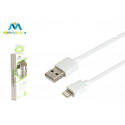 Cable Lightning Apple Mimacro 1m 30088