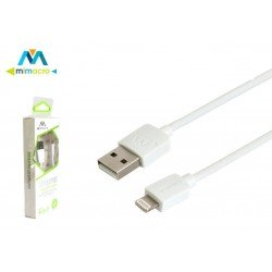 Cable Lightning Apple Mimacro 1m 30088