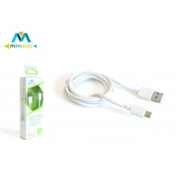 Cable MicroUSB Mimacro 1M 30087