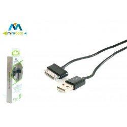 Cable USB para Samsung Galaxy Tab Mimacro 30002