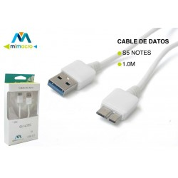 Cable USB 3.0 Mimacro