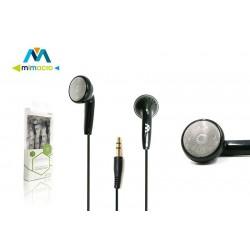 Auriculares MP122 Mimacro 32572