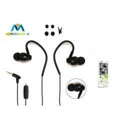 Auriculares manos libres SP80A Mimacro 32574