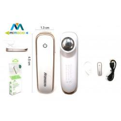 Auriculares Bluetooth V4.1 manos libres Mimacro 32575