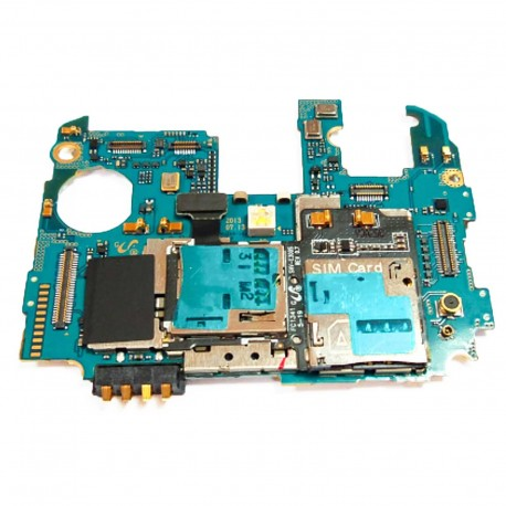 SAMSUNG I95O6 PLACA BASE S4 MOTHERBOARD