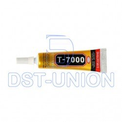 Pegamento negro multiuso T-7000 (T7000) 15ml