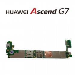 HUAWEI G7 PLACA BASE LIBRE