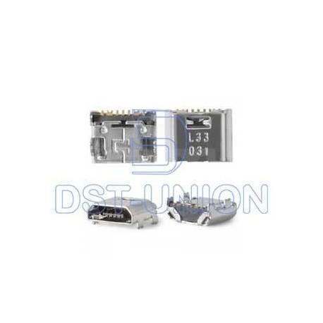 Conector de carga Samsung Galaxy Grand Neo i9060