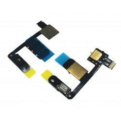 Flex de micrófono iPad Mini