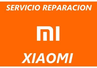 Reparacion xiaomi smartphone en igsm